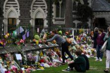 Christchurch en gemakzuchtige 'betrekkingswaan'