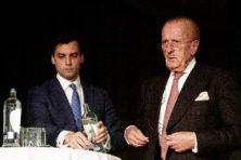 'Baudet had bijeenkomst in Kurhaus moeten afzeggen…'