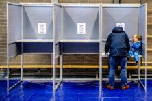 'Ik ben thuisgebleven bij verkiezingen'