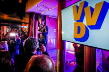 Uitslag brengt VVD in onmogelijke positie