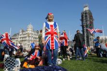 Brexit: middelvinger van verwaarloosden