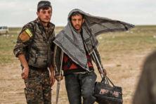 Met de val van laatste IS-bastion komt einde aan gruwel