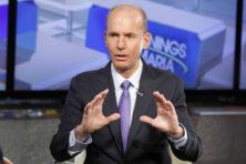 CEO met Nederlandse roots loodst Boeing door crisis