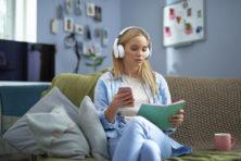 Muziek verstoort probleemoplossend vermogen brein