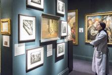 Kunst kijken en kopen tijdens Tefaf 2019