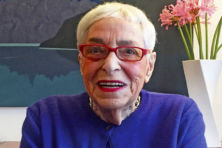 Frieda Menco-Brommet (1925-2019)