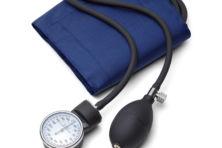 Een sensor die continu de bloeddruk controleert