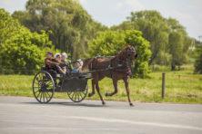 Rumspringa: Het overgangsritueel van de Amish