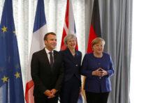 De EU-landen zullen de Britten de oorlog nooit vergeven