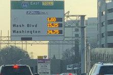 Tol moet gedrag Amerikaanse weggebruikers aanpassen
