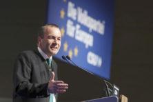De EU wordt kleiner, maar de drama's alleen maar groter