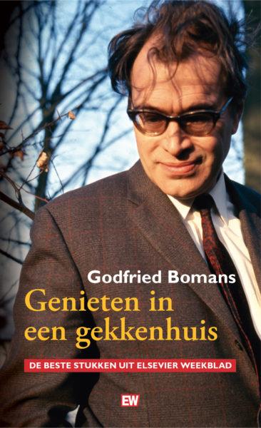 Veel Belangstelling Voor Bundel Godfried Bomans Elsevier