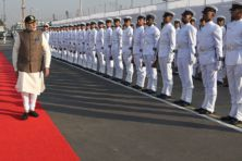 China uitdagen: India is er niet klaar voor