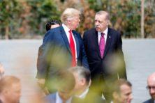 Erdogans invasie: cynisme en absurdisme alom