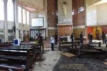 Geweld tegen christenen: ook deze kerken werden aangevallen