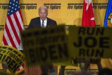 Joe Biden belichaamt niet langer toekomst Democraten