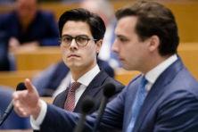 Wie voelt tijdgeest beter aan: D66 of Baudet?