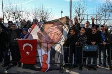 Erdogan erkent uitslag niet en wil nieuwe verkiezingen in Istanbul
