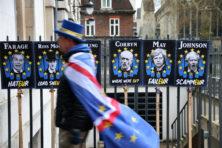 Harde Brexit? Britten hebben geen andere opties meer
