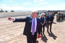 Migrantencrisis aan zuidgrens: Trump haalt zijn gelijk