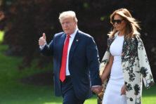President Trumps verkiezing in 2020 – en in 2024?