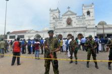 Islamisten vergissen zich; christendom zal aanslagen overleven