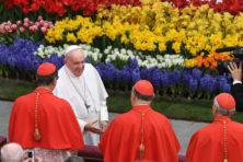 Pasen in Rome: je wordt er bijna katholiek van