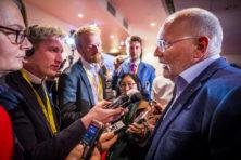 Timmermans is zeker dat hij nieuwe EC-voorzitter wordt