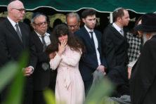 Ook in de Verenigde Staten zijn Joden blijkbaar niet meer veilig