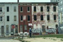 Baltimore 10 jaar na The Wire: criminaliteit regeert