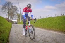 'Vlaamse Ollander' is klaar voor grote wegwedstrijden