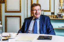'De Nederlandse houding is gezond'