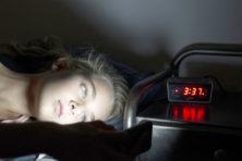 Slecht slapen zit in de genen