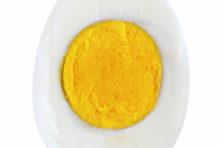 Een eitje: gezond of niet?