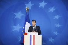 Baudet en Macron lijken in veel opzichten op elkaar