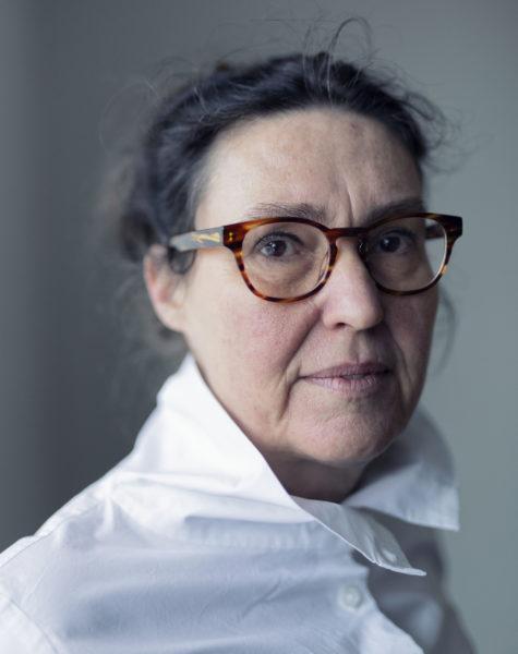 Ellen van Loon. Foto's: Guido Benschop