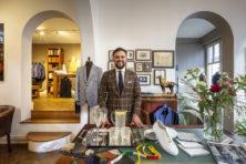 'De klant wil vooral een pak dat goed zit'