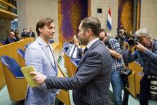 Het onoplosbare dilemma van Klaas Dijkhoff