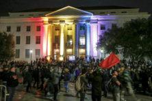 Het activisme regeert op Amerikaanse universiteiten