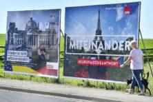 Onheilszwangere verkiezingscampagnes in Duitsland