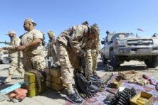 Libië verlangt terug naar tijden van dictator Khaddafi