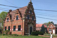 In Delaware zijn ze Nederlandse kolonisten nog niet vergeten