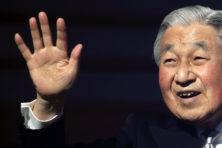 Akihito: De keizer die zijn troon verlaat