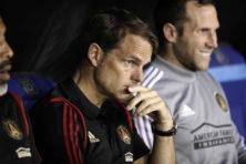 Op bezoek bij Frank de Boer in Atlanta: 'Voetbal wint hier aan populariteit'