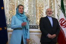 Iran-crisis: wat Federica Mogherini niet snapt