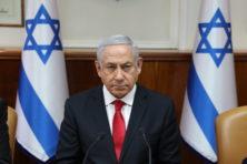 Netanyahu na raketten uit Gaza: we zijn nog niet klaar