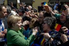Had hoopvolle Roemenen tijdens EU-top steviger gesteund