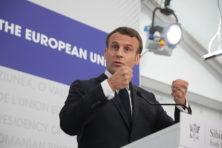 EU-leiders lopen met prietpraat om realiteit heen