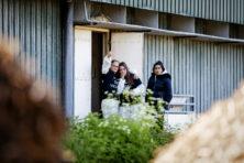 Veestapel mogelijk geruimd, activisten doen aangifte autoschade