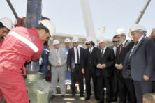 Ook in de 'gasoorlog' met Cyprus staat Turkije alleen